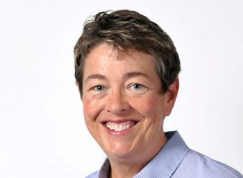 Susan Lilly Headshot