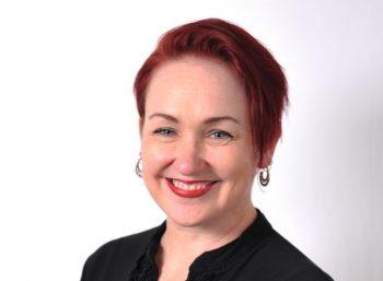 Susanne Materia Headshot